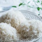 Noolputtus - Coorg Steamed Rice Noodles
