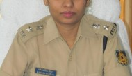 Kodagu gets first Lady  Police Chief